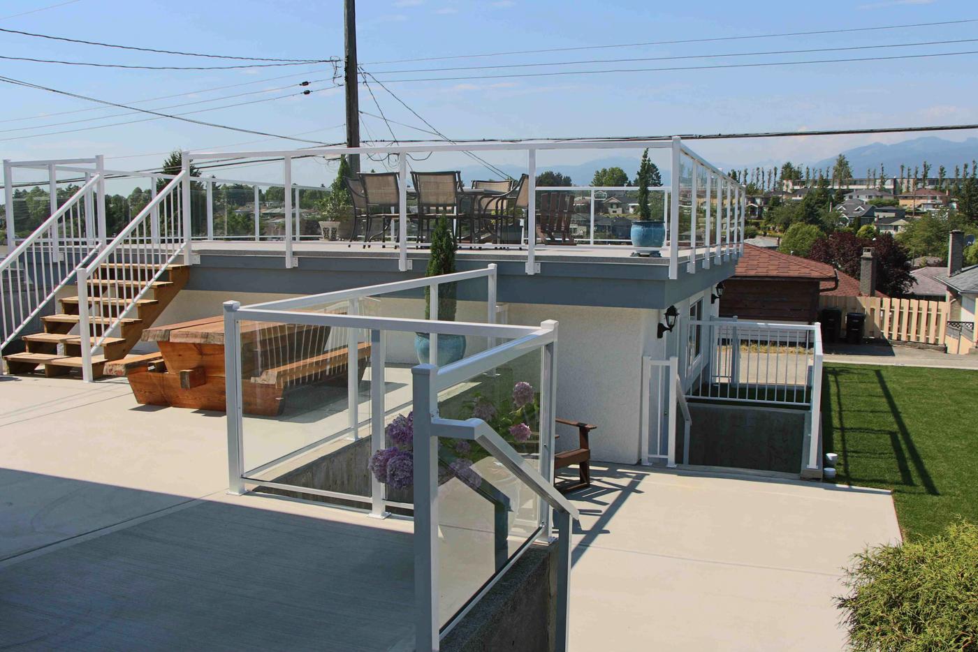 exterior renovation - canadian home renovations metro vancouver