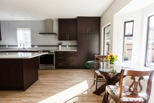 kitchen renovation - canadian home renovations metro vancouver