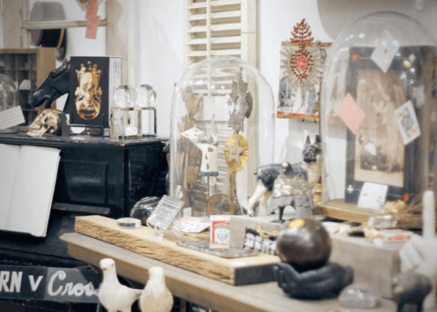 5 AWESOME HOME FURNISHING STORES
